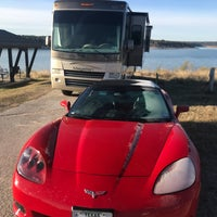 Photo taken at Lake Georgetown by Brian S. on 1/4/2018