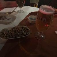 Photo taken at zurich cafe bar by Irfan Y. on 1/18/2018
