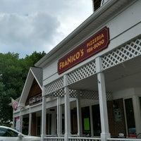 Photo taken at Franico's Pizzeria by Garry E. on 7/23/2017