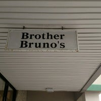 Photo taken at Brother Bruno's by Garry E. on 5/7/2017
