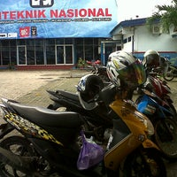Photo taken at Jalan Urip Sumoharjo by Hendrick S. on 1/25/2013