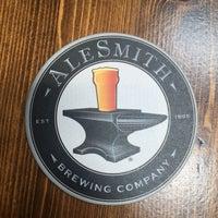 8/19/2017 tarihinde Marlene R.ziyaretçi tarafından AleSmith Brewing Company'de çekilen fotoğraf