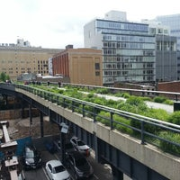 Photo prise au High Line par Angel Y. le5/25/2013