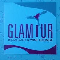 Photo taken at Glamour by Luca E. on 6/17/2013