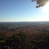 Photo taken at Sugarloaf Mountain Summit by Marshall D. on 11/6/2016