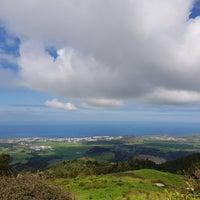 Photo taken at Miradouro da Bela Vista by Carmen V. on 3/27/2018