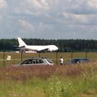 Photo taken at Airliners LV -fly and share your life www.airliners.lv by До С. on 7/2/2013
