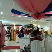 Photo taken at Central Plaza by suci r. on 5/2/2013