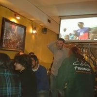 Foto tomada en Fiddlers Irish Bar por Juan Pablo D. el 7/7/2013