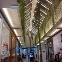 Photo taken at Manaíra Shopping by Joao Lucas V. on 2/8/2013