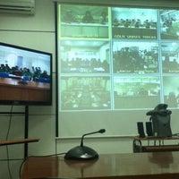 Photo taken at Perpustakaan Pusat Unand by Yori R. on 10/20/2012