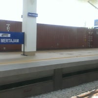Photo taken at Old Bukit Mertajam Railway Station by Marc B. on 7/12/2014