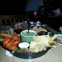Photo taken at Applebee's Neighborhood Grill & Bar by Pablo Z. on 4/28/2013