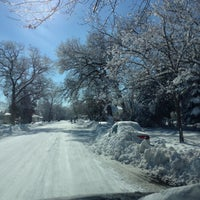 Photo taken at Town of Highland by Brent K. on 2/2/2015