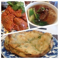 Photo taken at JJ Noodle House by Seliina Y. on 5/10/2013