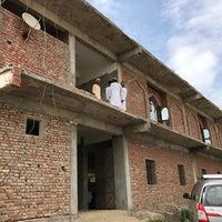 Photo taken at Agra by Adj. Prof. Ir. Dr. Nor Halim H. on 7/12/2017