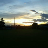 Photo taken at San Juan De Naranjo by Reinado C. on 3/7/2013