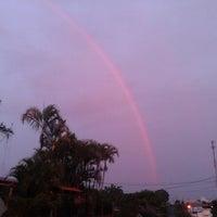 Photo taken at San Juan De Naranjo by Reinado C. on 2/28/2013