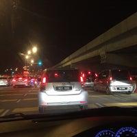 Photo taken at Traffic Light Jalan Sungai Ujong by rozeti ilani r. on 6/3/2017