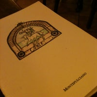 Photo taken at Osteria del Conte by Alfonso P. on 7/20/2013