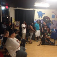 Photo taken at Santana Skool of Dance by Brian A. on 9/3/2014