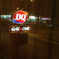 Photo taken at Dairy Queen by Saudi R. on 6/14/2013