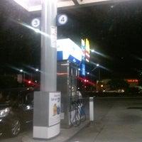 Photo taken at Chevron by PVC on 2/11/2013
