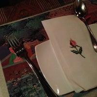 Photo taken at Yukol Place by shuran W. on 12/21/2012