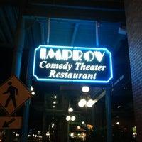 Photo taken at Tampa Improv by Sydney W. on 1/27/2013
