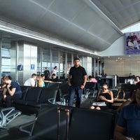 Photo taken at International Terminal Departure by Sedat K. on 6/19/2016