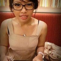 Photo taken at Honeymoon Dessert - Pluit Village by Sansan T. on 2/23/2013
