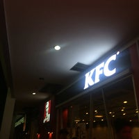 Photo taken at KFC by Inknk S. on 8/18/2016