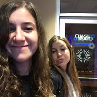 Photo taken at Chase Bank by Danielle K. on 12/3/2017
