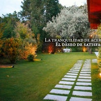 Photo taken at La Quinta De San Antonio by Agustin M. on 10/18/2013