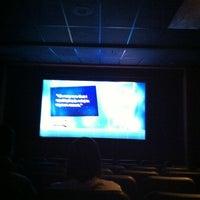 Photo taken at Landmark Cinemas 7 Ottawa by John C. on 2/1/2013