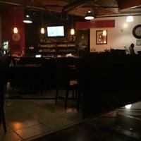 Photo taken at Pattaya Thai Restaurant by Phani on 11/17/2014