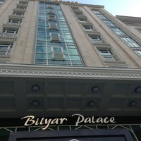 Photo taken at Биляр Палас Отель / Bilyar Palace Hotel by Игорь С. on 7/8/2013