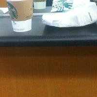 Photo taken at Starbucks by Sheila W. on 3/17/2013
