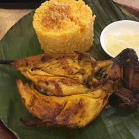Photo taken at Inasal Chicken Bacolod by Cherry B. on 5/23/2016
