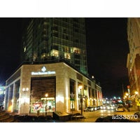 Photo taken at Four Seasons Hotel Baltimore by ad33370 a. on 2/10/2013