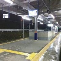 Photo taken at Tobu-Takezawa Station (TJ34) by みわ  . on 12/13/2015