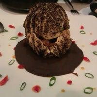 Foto tomada en Restaurante Tampu por Rober el 12/18/2013