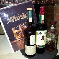 Photo taken at Rathaus Vinarium Wein-Gin-Rum-Whisky-Bar by Gerhard U. on 1/8/2015