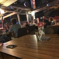 Das Foto wurde bei Amaretto Caffe von Edip am 9/17/2018 aufgenommen