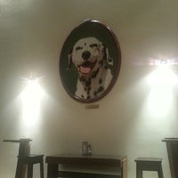Photo taken at The Lazy Dog by Vandana R. on 3/14/2013