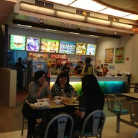 Photo taken at A&W by Nuovi A. on 3/12/2013