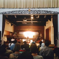 Photo taken at Museum Wayang by ielamorry o. on 8/30/2015