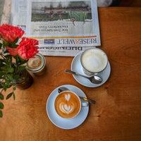 Das Foto wurde bei Kaffeehandwerk von Jochen P. am 2/17/2018 aufgenommen