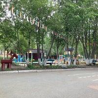 Photo taken at Детский Сад #50 by Татьяна М. on 6/5/2013