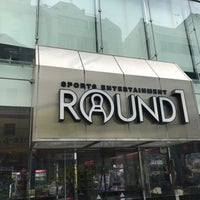 8/12/2018にすずたがラウンドワン 横浜駅西口店で撮った写真